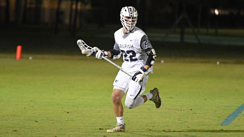PBA Men:  Sailfish Pick Up First SSC Win – 11-5 Over Embry-Riddle