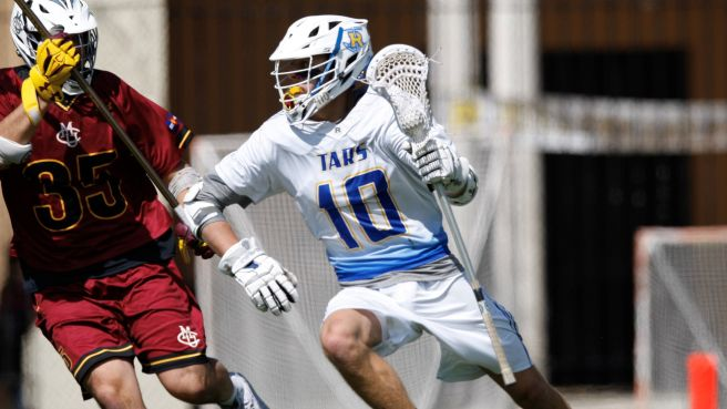 Rollins Men:  Tars Edged Out by #6 Saint Leo, 11-10, in Down to the Wire Decision
