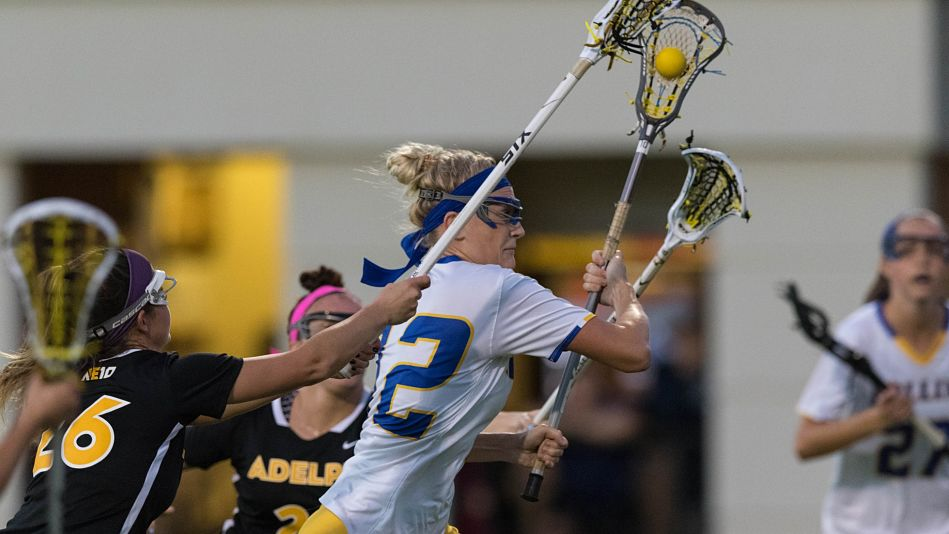 Rollins Women:  #11 Rollins Rolls to Seventh-Straight Win, 19-12, Behind Eight Goals by German