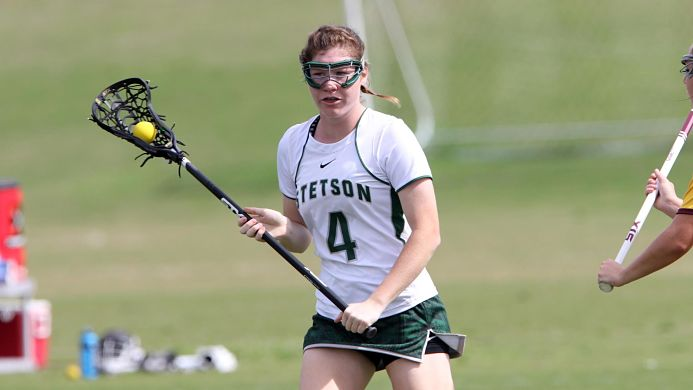 Stetson:  Hatters Fall Late to Kennesaw State 19-16