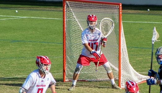 FSC:  Men's Lacrosse Unable to Hold Off #6 Saint Leo