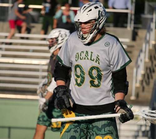 ATS – Ocala Star Banner's Article on Former Forest High's Jared Grow
