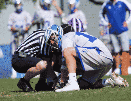 Lynn:  Lacrosse Weathers Delays; Snaps Skid with Rout at Embry-Riddle