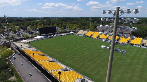 MLL:  Charleston to Host 2018 MLL Championship Game!