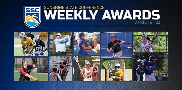 Conference Players of the Week – SSC, ASun, Big East and SoCon