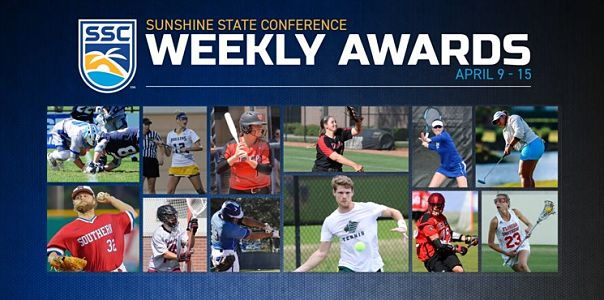 College Player of the Week Awards – SSC, ASun, SoCon & Big East – Update 1.0