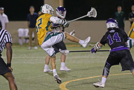 USILA D2 Poll – Week of Apr 2nd – Saint Leo #6, Tampa #9 and FIT #16 – Rollins Also Gets Votes