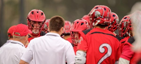 SSC Men's Tourney:  #9 Tampa Wins Semifinal Game With #15 FIT 19-12