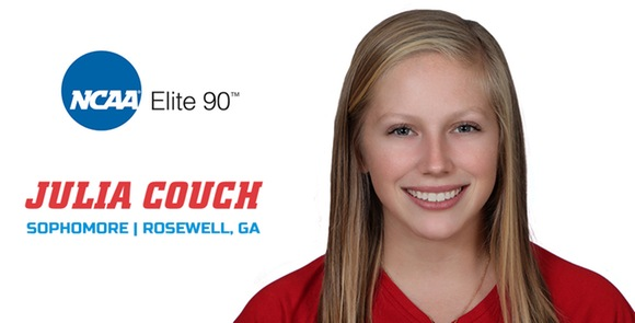 FSC:  Couch Wins Elite 90™ Award for NCAA Division II Women's Lacrosse Championship