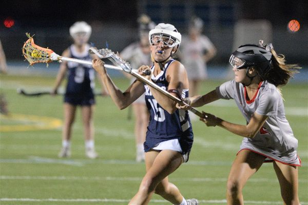 IL Class of 2020 Girls' Rankings:  Heritage-Delray's Caitlyn Wurzburger #1!