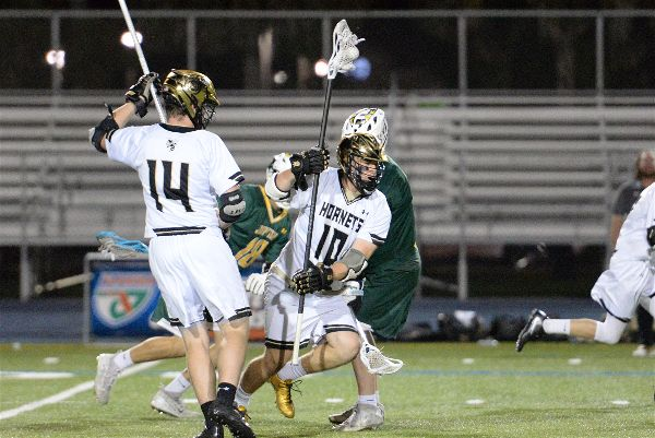 Florida Kids in Division 1 Lacrosse – Week 2 (Another Great Job Zac!)