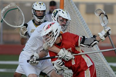 Jupiter Clamps Down on Cardinal Mooney 9-5 in the Elite Eight