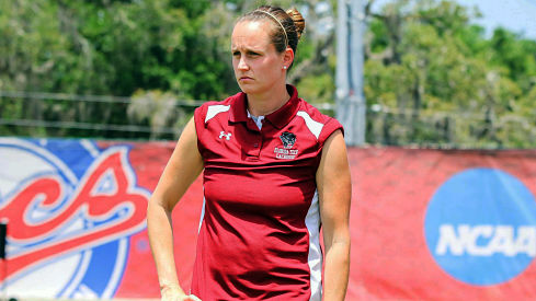 Corinne Desrosiers Resigns as Florida Tech Head Coach, Accepts Same Position at Duquesne
