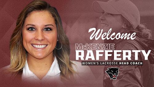 FIT Women:  McKenzie Rafferty Hired as Head Women's Lacrosse Coach