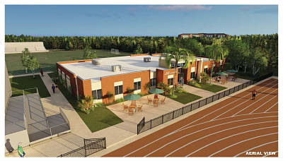 JU Lacrosse:  Leave Your Legacy at the Jacksonville Lacrosse Center