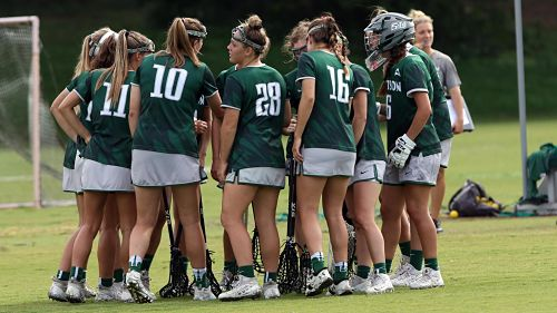Stetson:  Lacrosse Welcomes Seven Newcomers for 2019 Campaign