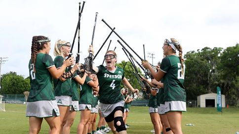 Stetson Hatters Announce 2019 Schedule