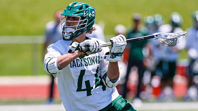 JU:  Evan Tyler Elevated To MLAX Team Captain