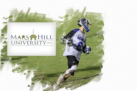Matanzas 2019 Matthew Hinman Commits to Mars Hill!