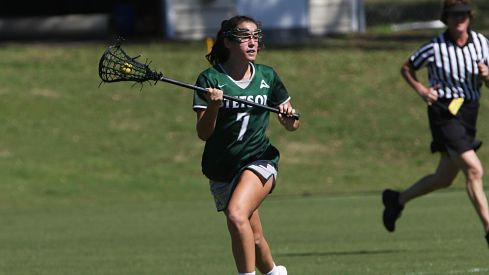 Stetson:  Reagan Named Preseason All-ASUN; Hatters Picked Fifth
