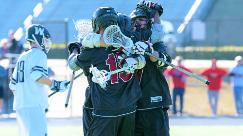 FIT Men:  Penn Gets First Win as Panthers Wrangle Cobras in Opener 10-7