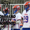 MCLA:  Florida's Byrnes Has Commanding Performance