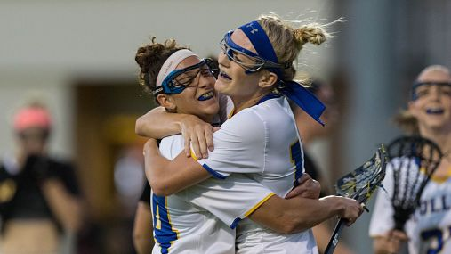 IWLCA Polls – Gators at #11 in D1 and FSC at #3, Rollins at #8, Tampa at #11 and FIT at #15 in D2