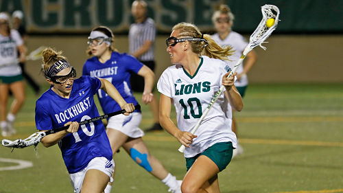 Saint Leo:  Women's Lacrosse Starts Off 2019 Right; Defeats Rockhurst 15-8