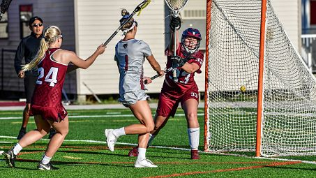 FIT Women:  #20 Panthers Ride Dominant Second Half to Victory over Scots