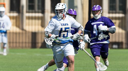 Rollins Men Return to Winning Ways with 13-10 Victory over Young Harris