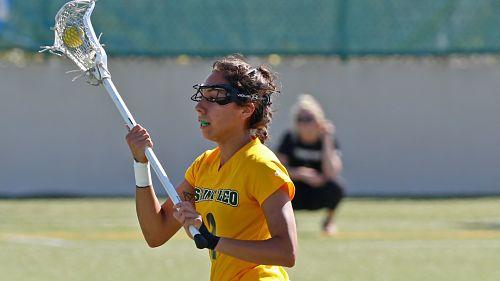 Saint Leo Women's Lacrosse Rolls Over Edinboro 17-6