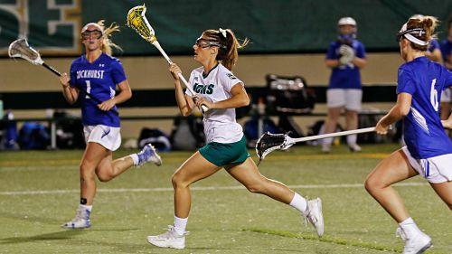 Saint Leo:  Women's Lacrosse Clinch 14-13 2OT Win Over Seton Hill