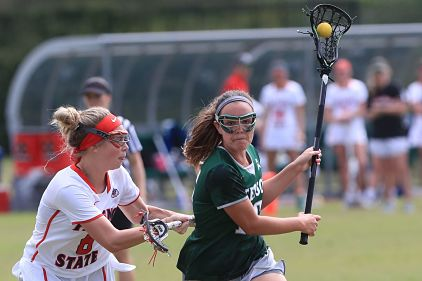 Stetson Hatters Downed by Bryant 19-13