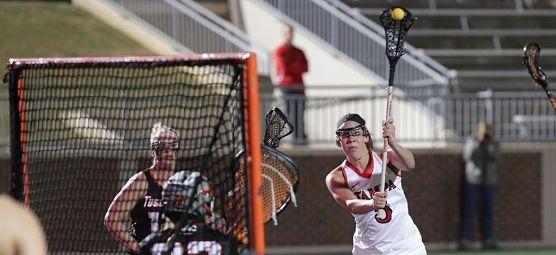 #11 Tampa Women's Lacrosse Dominates Mountain Lions in Colorado 16-4