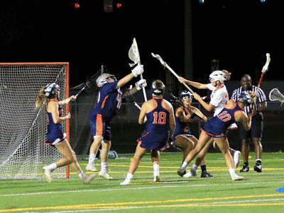 LHP Takes the FHSAA Girls' Title Win Over Benjamin 11-6;  Will It Signal A Future Too?