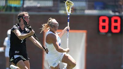 Gators Claim Four AAC Awards, Seven Named All-Conference
