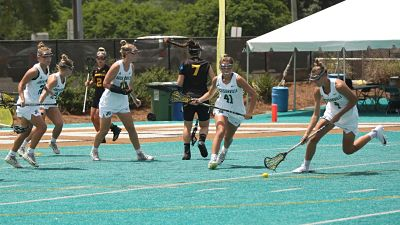 JU Women:  Record-Laden Semifinal Fuels 24-8 Dolphins' Victory!
