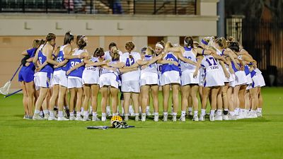 Rollins Women:  #7 Tars Bow Out of NCAA D2 Tournament in 14-13 Overtime Loss to #10 Queens