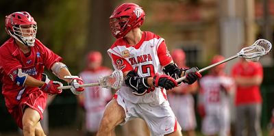 All-SSC Men's Lacrosse Selections for 2019