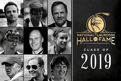 Oxbridge Special Advisor Richard Speckmann Named to the National Lacrosse Hall of Fame!