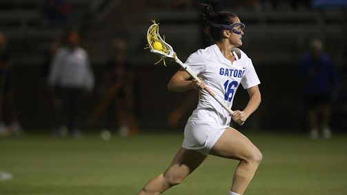 UF Women:  Two Gators Earn Preseason All-America Nods