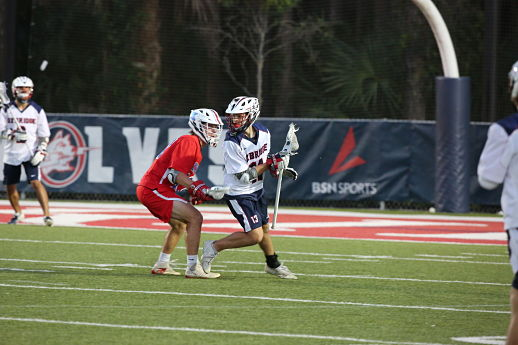Oxbridge 2020 Reece Riccardo Commits to Tampa!