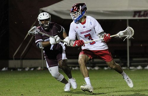 FSC:  Mocs Men's Lacrosse Dominates Molloy, 18-8, in Season Opener