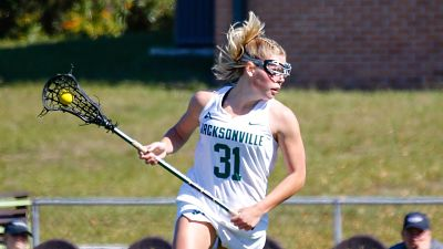Mid-Week Update on Florida Colleges! JU Women Crack A Poll!