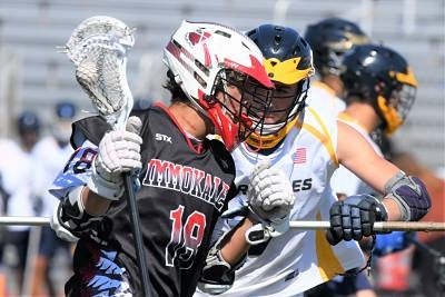 The Day Just Felt Right; Immokalee With the 10-6 Road Win Over Pompano Beach!
