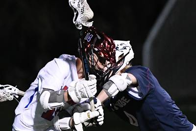King's Lions Hunt Down Oxbridge Thunderwolves in District Showdown, 8-5
