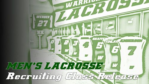 NAIA:  Webber Men's Lacrosse Announces Inaugural Recruiting Class