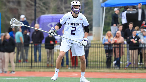 MLL's Florida Connections:  LHP Alum Griff Caligiuri Drafted, Fleming Island Alum Hayden La Vangie Signed as FA!